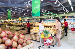 Vinmart & Vinmart sẽ phát triển đa kênh và sở hữu 10.000 siêu thị, cửa hàng vào 2025