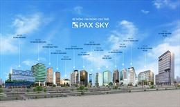 Pax Sky 'tấn công' thị trường văn phòng cho thuê tại Hà Nội