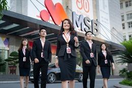 MSB được Global Finance vinh danh