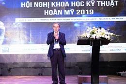 Gần 400 nhân viên y tế tham dự Hội nghị Khoa học Kỹ thuật lần thứ 4