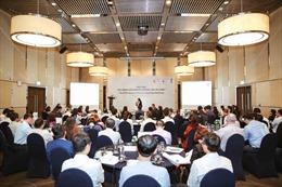 """Hội thảo """"Tác động của IFRS đối với báo cáo tài chính"""""""