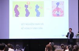 AMH – Giải pháp giúp đánh giá và tư vấn khả năng sinh sản ở phụ nữ