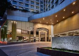 Khách sạn New World Sài Gòn kỷ niệm tuổi 25 với diện mạo mới
