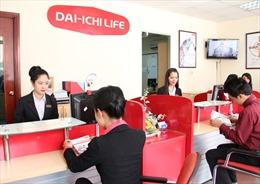 Dai-ichi Life Việt Nam công bố khách hàng may mắn