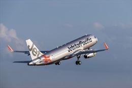 Jetstar Pacific đạt lợi nhuận 205,6 tỉ đồng 9 tháng đầu năm 2019