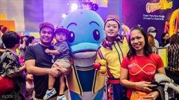Độc đáo lễ hội Klook Fest 2019 tại Việt Nam