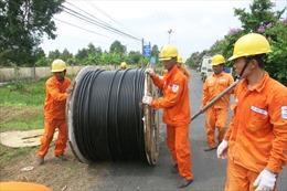 PC Tây Ninh đẩy nhanh tiến độ 'xóa câu phụ' điện năng cho người dân vùng sâu