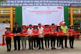 Bàn giao Công trình nước sạch tại Tiền Giang