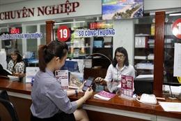 Ví MoMo chính thức là kênh thanh toán điện tử của Cổng dịch vụ công quốc gia