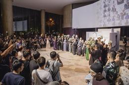 Khách sạn New World Sài Gòn vinh danh 42 cá nhân nhân kỷ niệm 25 năm thành lập