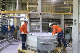MSR khẳng định vị thế của nhà sản xuất khoáng sản và hóa chất công nghiệp hàng đầu Việt Nam