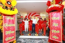 DKSH chuyển văn phòng chi nhánh tại Hà Nội