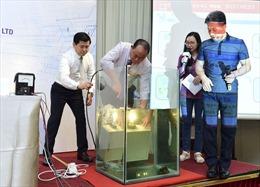 CTCP Phú Khang Thịnh, Công ty TPT và Công ty SHIN WOO Innovation ký kết phân phối thiết bị chống giật điện