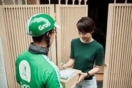 Grab và Shopee hợp tác triển khai dịch vụ 'Giao hàng 1h'