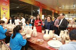 Làng nghề gốm Chu Đậu trở thành điểm du lịch của Hải Dương