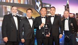 The Galleria Residence by SonKim Land giành hai giải thưởng quốc tế