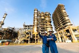 """Quảng Ngãi: Lọc hóa dầu Bình Sơn """"về đích sớm"""" 26 ngày cho mục tiêu  năm 2019"""