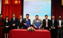 Vietravel hợp tác phát triển hàng không, du lịch với Myanmar