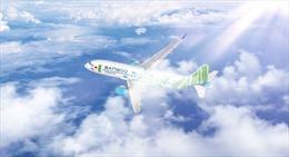 Máy bay A320neo của Bamboo Airways 'lộ diện' vào tháng 11/2019