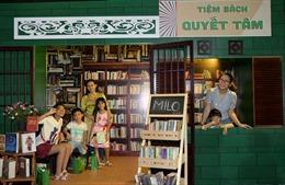 'Thị trấn Tết Nestlé MILO' mở cửa chào đón các em nhỏ