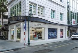 KENZO chào đón cửa hàng mới tại Hà Nội