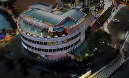 Nhiều chương trình vui chơi mới tại KDL Hồ Mây Vũng Tàu