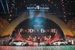 Matxi Corp vinh danh nhà phân phối và giới thiệu chiến lược kinh doanh năm 2020