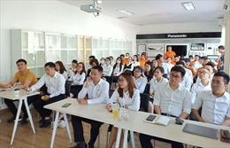 TST tourist tổ chức đào tạo kiến thức thị trường Nhật Bản
