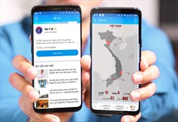 Gần 50 triệu người dùng nhận tin mỗi ngày  về COVID-19 trên Zalo