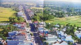 Đại Lộc – Trải thảm đón nhà đầu tư