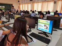 Đối phó dịch nCoV, 789.vn đề xuất dạy, học trực tuyến, từ xa