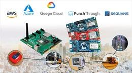 Microchip ra mắt nhiều giải pháp IoT mới, tăng tốc độ quá trình chế tạo sản phẩm mẫu