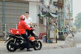 Tổng lượng đơn hàng đặt món trực tuyến tại TP Hồ Chí Minh tăng gấp 6 lần Hà Nội