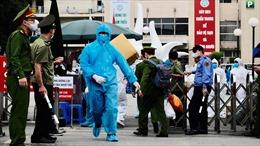 DOJI tặng y bác sỹ bệnh viện Bạch Mai 1 tỷ đồng