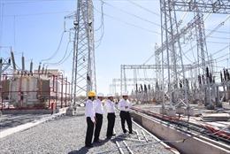 EVNSPC đẩy nhanh tiến độ các công trình giải phóng công suất nguồn năng lượng tái tạo