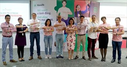 Manulife Việt Nam phá bỏ rào cản về bình đẳng giới