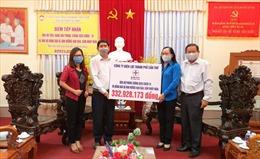 Tổng Công ty Điện lực Miền Nam: Đảm bảo điện và chung tay phòng, chống dịch COVID-19