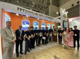 FPT Software thắng thầu dự án triệu đô nhờ công nghệ điện toán đám mây