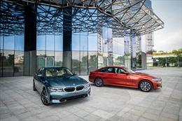 Thời khắc của các biểu tượng BMW