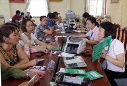 Thêm nguồn vốn giúp người dân vượt khó trong dịch COVID-19