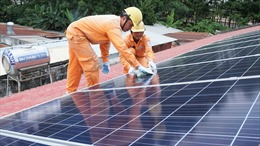 Tổng công ty Điện lực miền Nam kêu gọi tăng cường hợp tác với doanh nghiệp phát triển điện mặt trời áp mái nhà