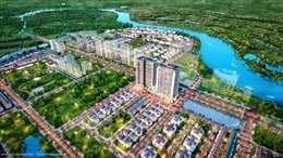 Phú Mỹ Hưng chuẩn bị ra mắt dự án mới