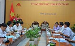 Kiên Giang: Trên 516 nghìn khách hàng bị ảnh hưởng nặng do dịch COVID-19  được giảm, miễn tiền điện