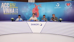 Từ ACC đến VNHA 2020 - Xu hướng điều trị nổi bật và ứng dụng thực tiễn lâm sàng tại Việt Nam