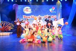 Dịp hè, Nhà hát Tuổi trẻ lại cùng các em 'Bay lên những ước mơ'