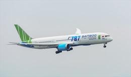 Bamboo Airways tăng tần suất chặng Hà Nội – TP HCM lên 16 chuyến/ngày