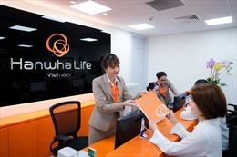 Hanwha Life Việt Nam chi trả hơn 21 tỷ đồng quyền lợi bảo hiểm cho một khách hàng