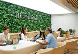 Manulife Việt Nam phát huy năng lực vững mạnh phục vụ khách hàng