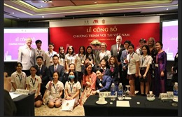 Hệ thống Trường quốc tế Canada (CISS) ra mắt chương trình VCE