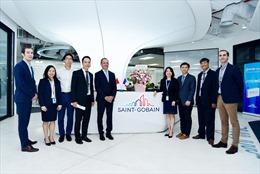 Saint-Gobain Việt Nam duy trì hoạt động sản xuất kinh doanh hiệu quả